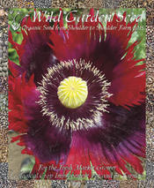 Wild Garden Seed Request Catalog