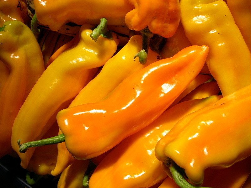 Gatherer's Gold Sweet Italian (Peppers)